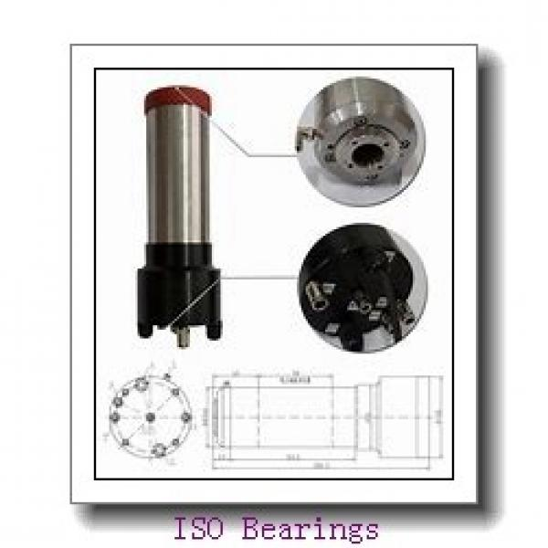 200 mm x 420 mm x 80 mm  ISO NP340 cylindrical roller bearings #1 image