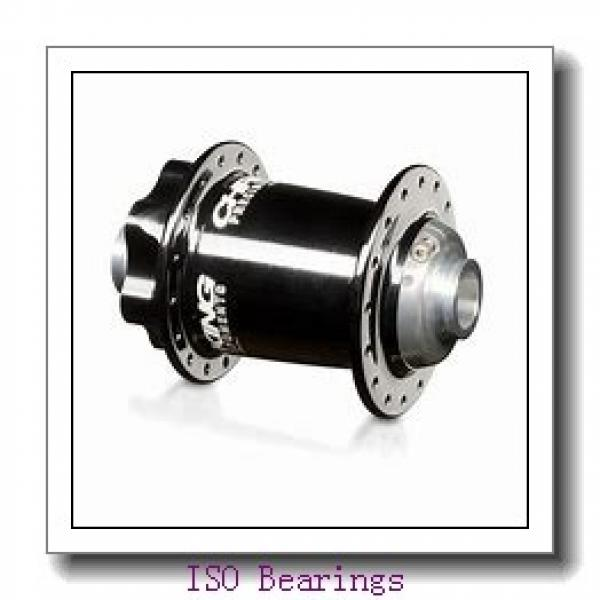 30 mm x 62 mm x 16 mm  ISO N206 cylindrical roller bearings #1 image