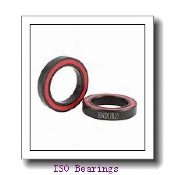 300 mm x 500 mm x 160 mm  ISO NN3160 cylindrical roller bearings #1 image