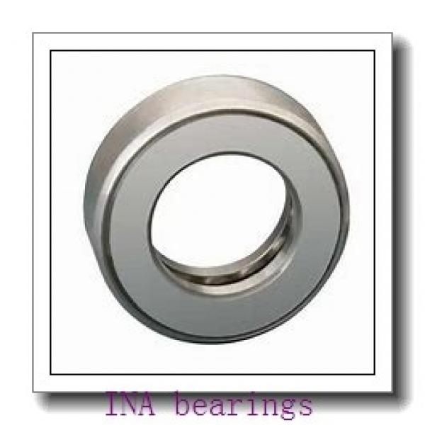 340 mm x 460 mm x 72 mm  INA SL182968 cylindrical roller bearings #1 image