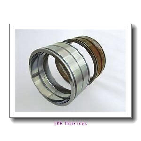 160 mm x 290 mm x 48 mm  NKE NJ232-E-MPA+HJ232-E cylindrical roller bearings #3 image